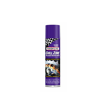 CHILL ZONE PENETRATING LUBE 6OZ